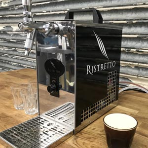 Exhibition Stand Coffee : Ristretto mobile coffee on exhibition stands ristretto